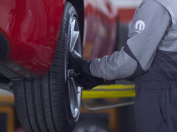Llantas y neumáticos de invierno originales mopar de repuesto