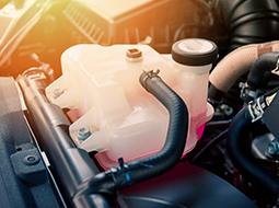 Refrigeracion del motor