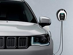 Accesorios para vehículos eléctricos