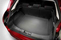 Protección rígida para maletero para Fiat Bravo