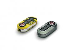 Tapa de llaves kit Free Time para Fiat y Fiat Professional Doblo