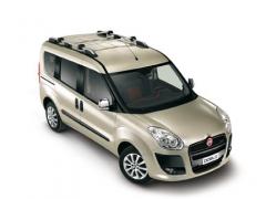 Alarma con preinstalación del cableado de fábrica para Fiat y Fiat Professional Doblo