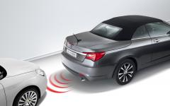 Sensores de aparcamiento para Lancia Flavia