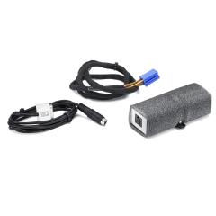 Cable de conexión a iPod para Lancia Ypsilon