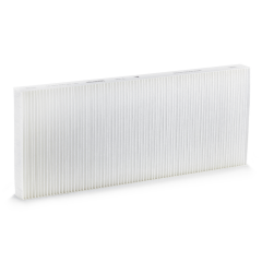 Filtro de aire del habitáculo de partículas para Fiat Professional Scudo
