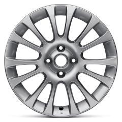 Llanta de aleación de 6J x 16'' para Fiat y Fiat Professional