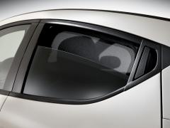 Cortinas parasol para Lancia Ypsilon