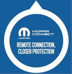 Mopar Connect para Jeep Renegade
