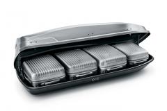 Cofre De Techo Freebox 490L