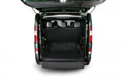 Protección para compartimento de carga del furgón para Fiat Professional Talento