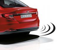 Sistema antirrobo de alarma volumétrica para Fiat y Fiat Professional