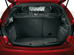 Red separadora para transportar animales para Alfa Romeo Giulietta