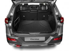 Bandeja de protección para maletero para Jeep Cherokee