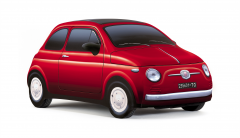 Funda para coche de interiores para Fiat 500