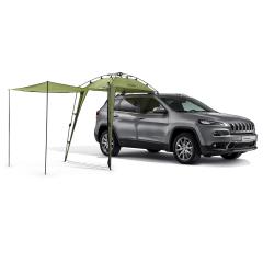 Cortinas parasol para Jeep