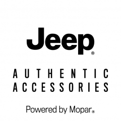 Tapones para válvulas de neumáticos con logo Jeep  para Jeep Wrangler