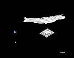 Faro delantero derecho con led sin centralita luces diurnas (D.R.L.)