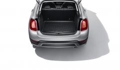 Bandeja de protección para maletero para Fiat 500X