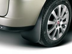 Faldillas traseras de goma para Fiat y Fiat Professional