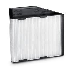 Filtro de aire del habitáculo de partículas Polyphenol