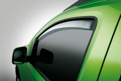 Deflectores de aire para ventanillas delanteras para Fiat y Fiat Professional