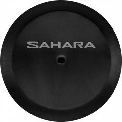 Spare Tire Cover Sahara Logo
