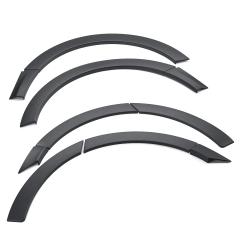 Kit de protección para pasarruedas
