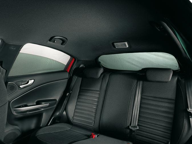 Alfa Romeo Giulietta Repuesto Original Barras portaequipajes portaequipajes y portaequipajes