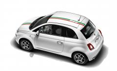 Banda 500 Italia