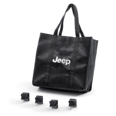 Bolsa Jeep para ir de compras