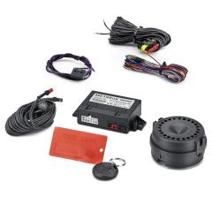 Sistema antirrobo de alarma volumétrica para Lancia Ypsilon