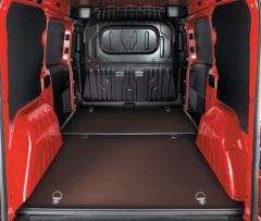 Protección de la superficie interior desde bastidor 6K80048