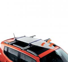 Portatabla de surf para Jeep Renegade