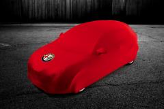 Funda para coche para interiores