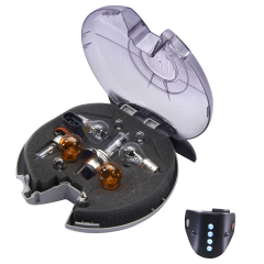 Kit de lámparas de repuesto para Fiat Professional Scudo