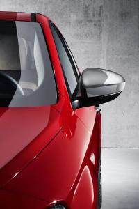Carcasas cromadas para espejos retrovisores para Fiat y Fiat Professional