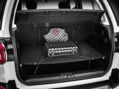 Red e inmovilización de la carga para maletero para Fiat y Fiat Professional