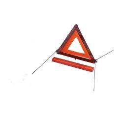 Triángulo de señalización de emergencia versión micro