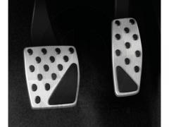 Kit de pedales del freno y el acelerador cambio automático para Jeep Renegade