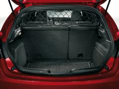 Red de inmovilización para maletero para Alfa Romeo Giulietta