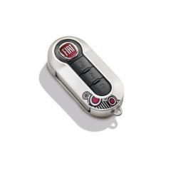 Kit de tapa para llaves Cricles para Fiat
