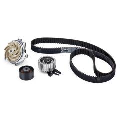 Kit de distribución (correa y tensor de correa) y bomba de agua para Fiat y Fiat Professional
