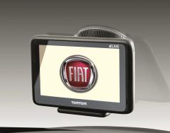 TomTom GO 1005 Fiat Edition Non Live para Fiat