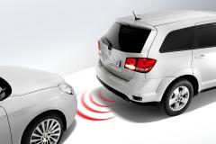 Sensores de aparcamiento para Fiat Freemont