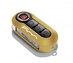 Kit de tapa para llaves para Fiat 500L