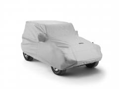 Funda para coche de exteriores