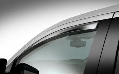 Deflectores delanteros para ventanillas para Fiat Freemont
