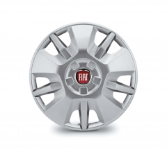 Kit de tapacubos para ruedas de 15'' para Fiat Professional Ducato