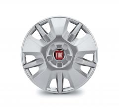 Kit de tapacubos para ruedas de 16'' para Fiat Professional Ducato