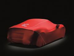 Funda para coche de interiores para Alfa Romeo 4C